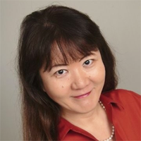 Sarina Tanimoto - Managing Director